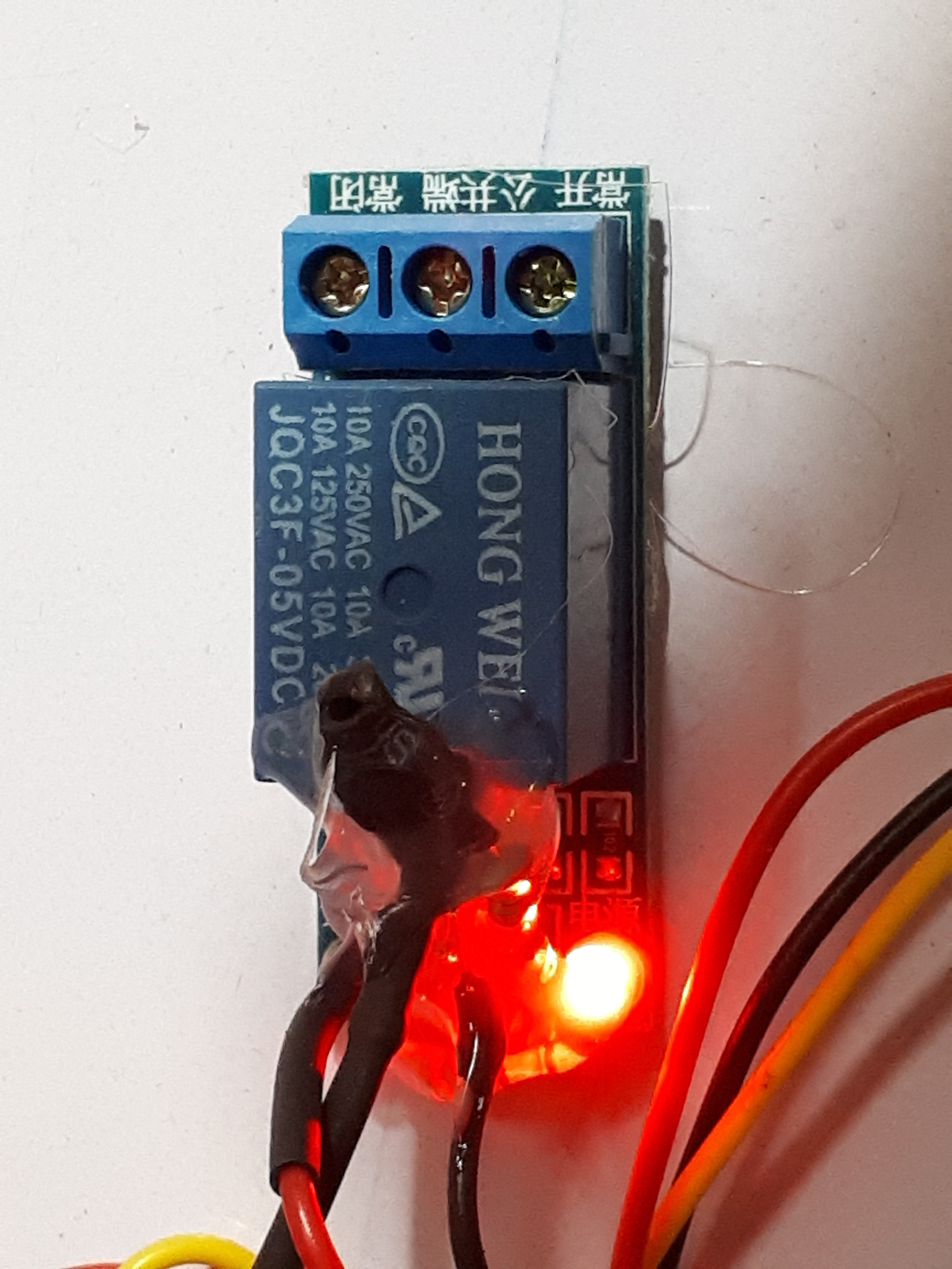 Picture of Relay Module
