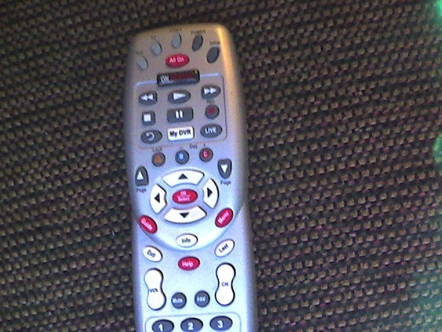 How To Program Your Comcast Remote 5 Steps Instructables