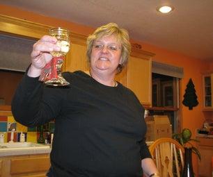 Redneck Traveling Wine Chalice