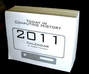 Day-by-Day Calendar