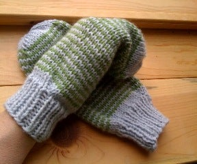 Adaptive Mittens for SPECIAL NEEDS or DISABLED Children and Adults