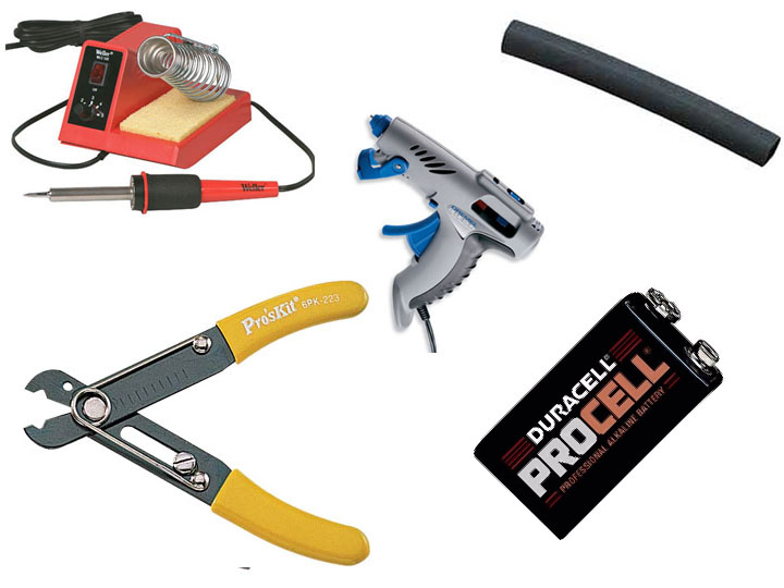 Picture of Tools...