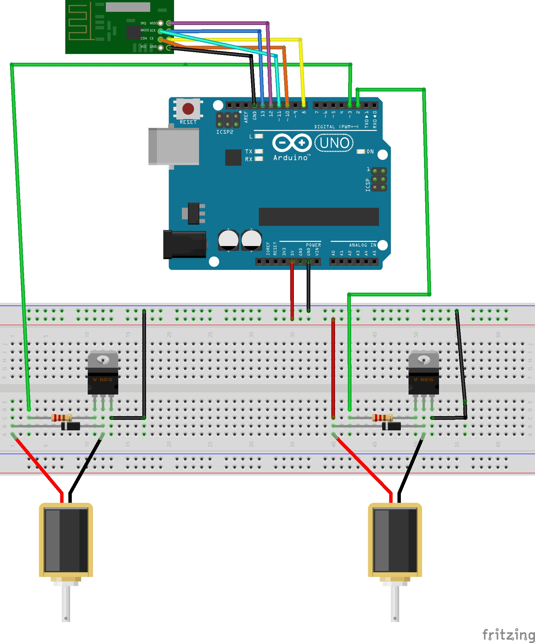Picture of The Circuits