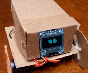 Arduino Robot for Under $5