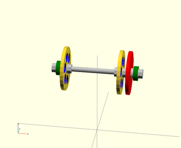 Build the Rotor