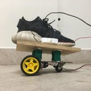 How to Make an Electric Roller Skate Prototype