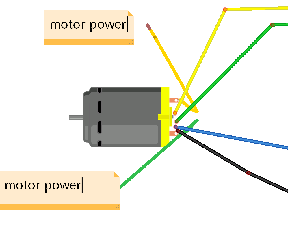Motor With Encoder, How to Read Input Value From Encoder: 3 ... on