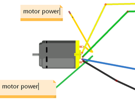 Motor With Encoder, How to Read Input Value From Encoder