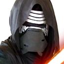 Kylo Ren Mask
