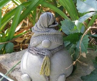Cement Gnome