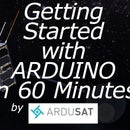 Getting Started with Arduino in 60 Minutes
