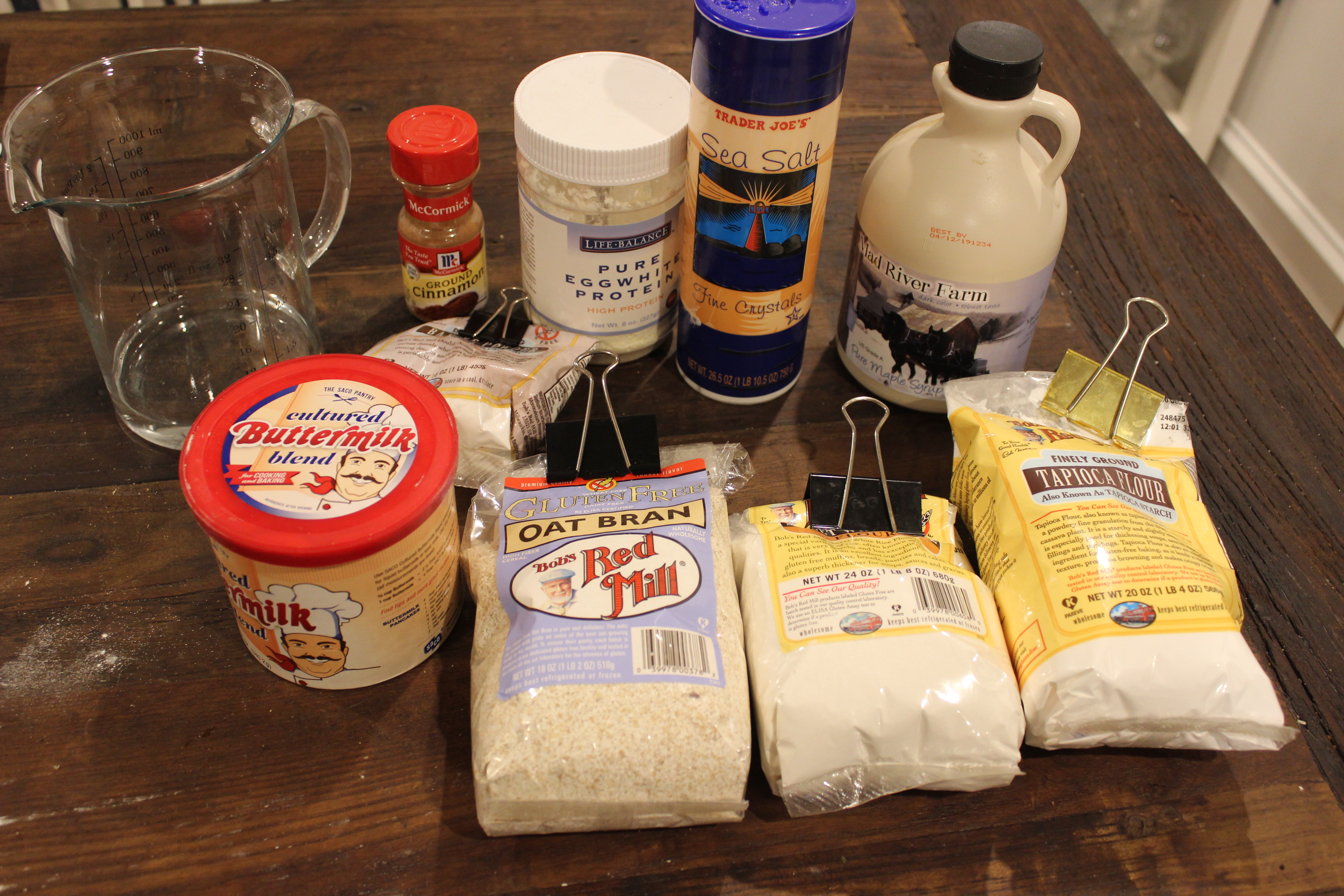 Picture of Gather Your Ingredients  and Tools