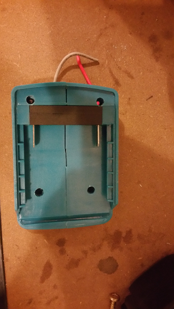 Picture of Battery Holder