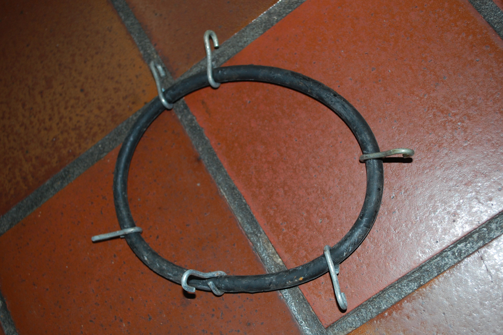 Picture of Add Hooks