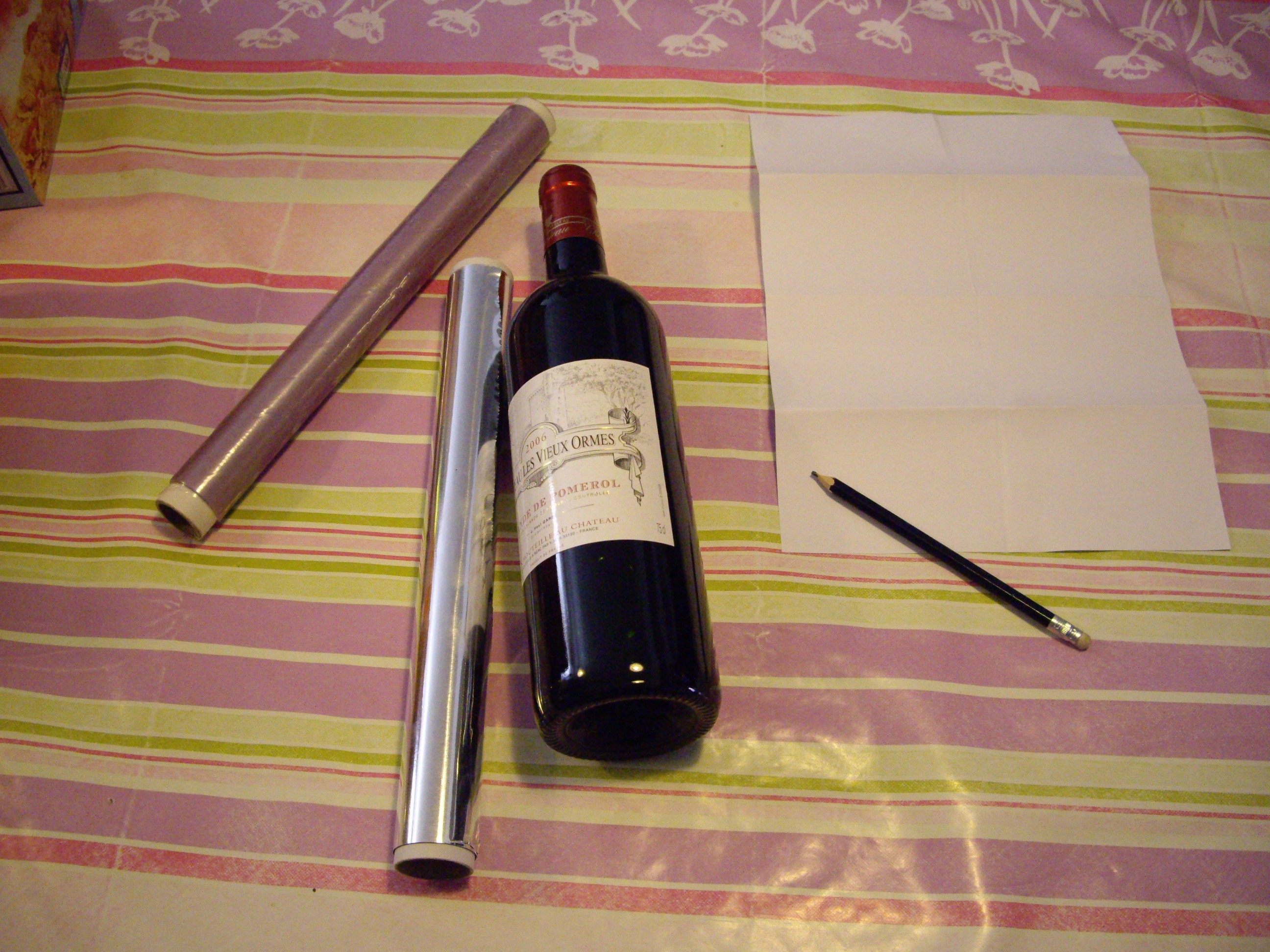 Picture of How to Keep Wine
