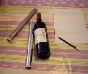 How to Keep Wine