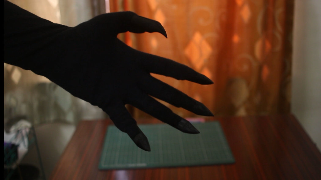Picture of Print the Claws