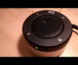 Dalek Voice Changer Arduino Shield