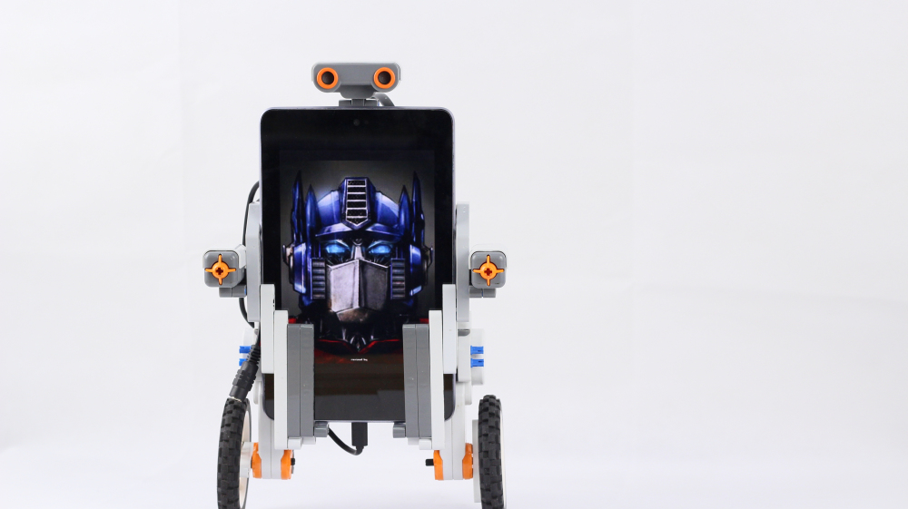 Picture of Run the Robot