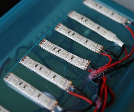 Led - VU Meter