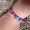 Simple Bracelet DIY