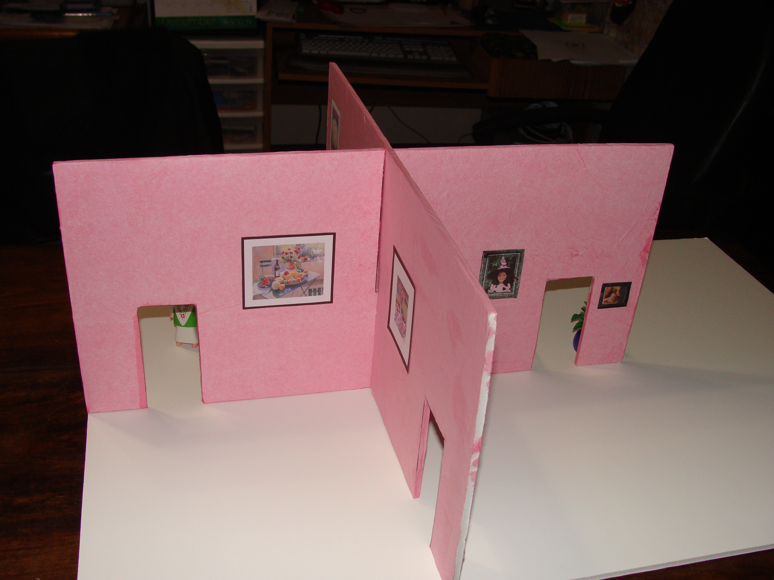 Picture of Cut Out Doors (optional)
