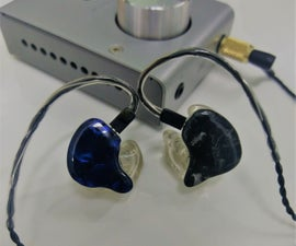 Make Custom in Ear Monitors! (DIY IEM)