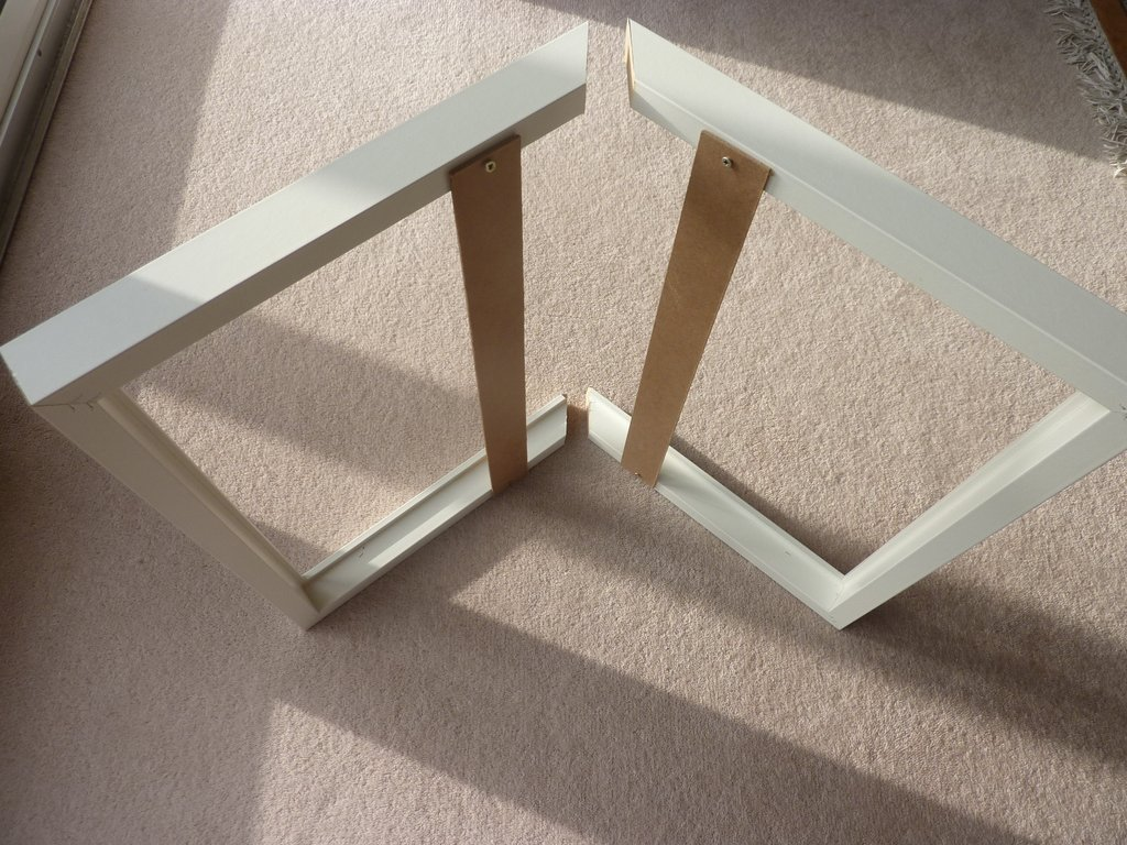 Picture of Mitred Frames