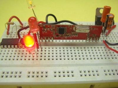 Prototype the Circuit