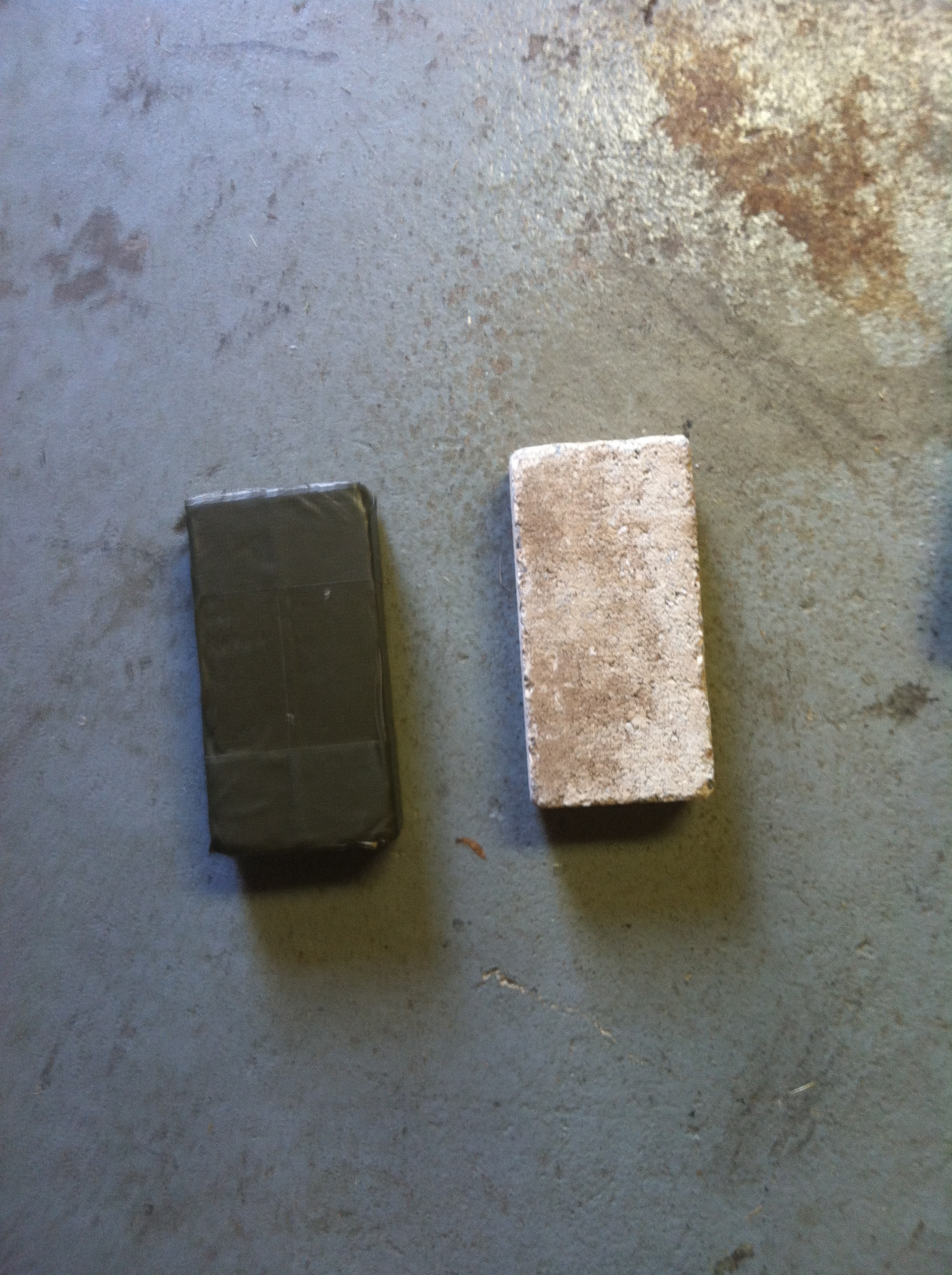 Picture of Weight - Bricks