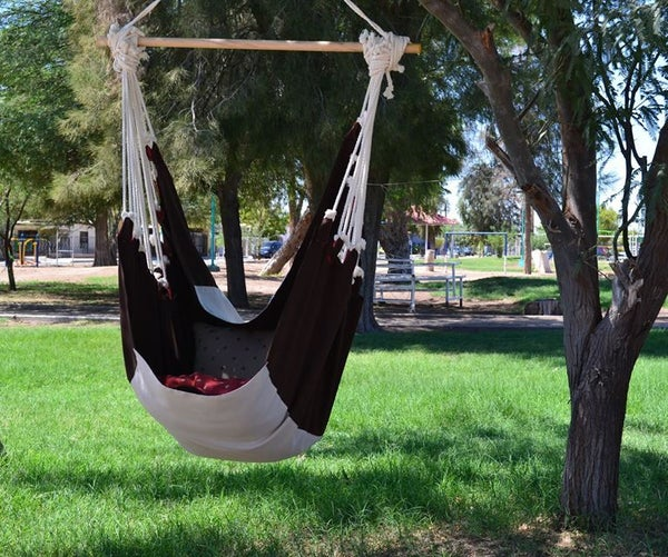 The Hammock Chair