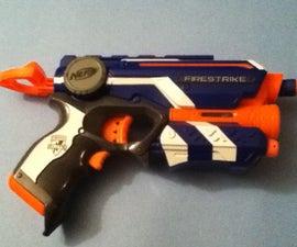 Simple Nerf Firestrike Mod