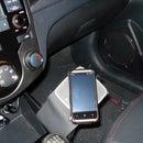 Powermat your car