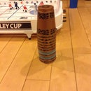 How To Cup Stack