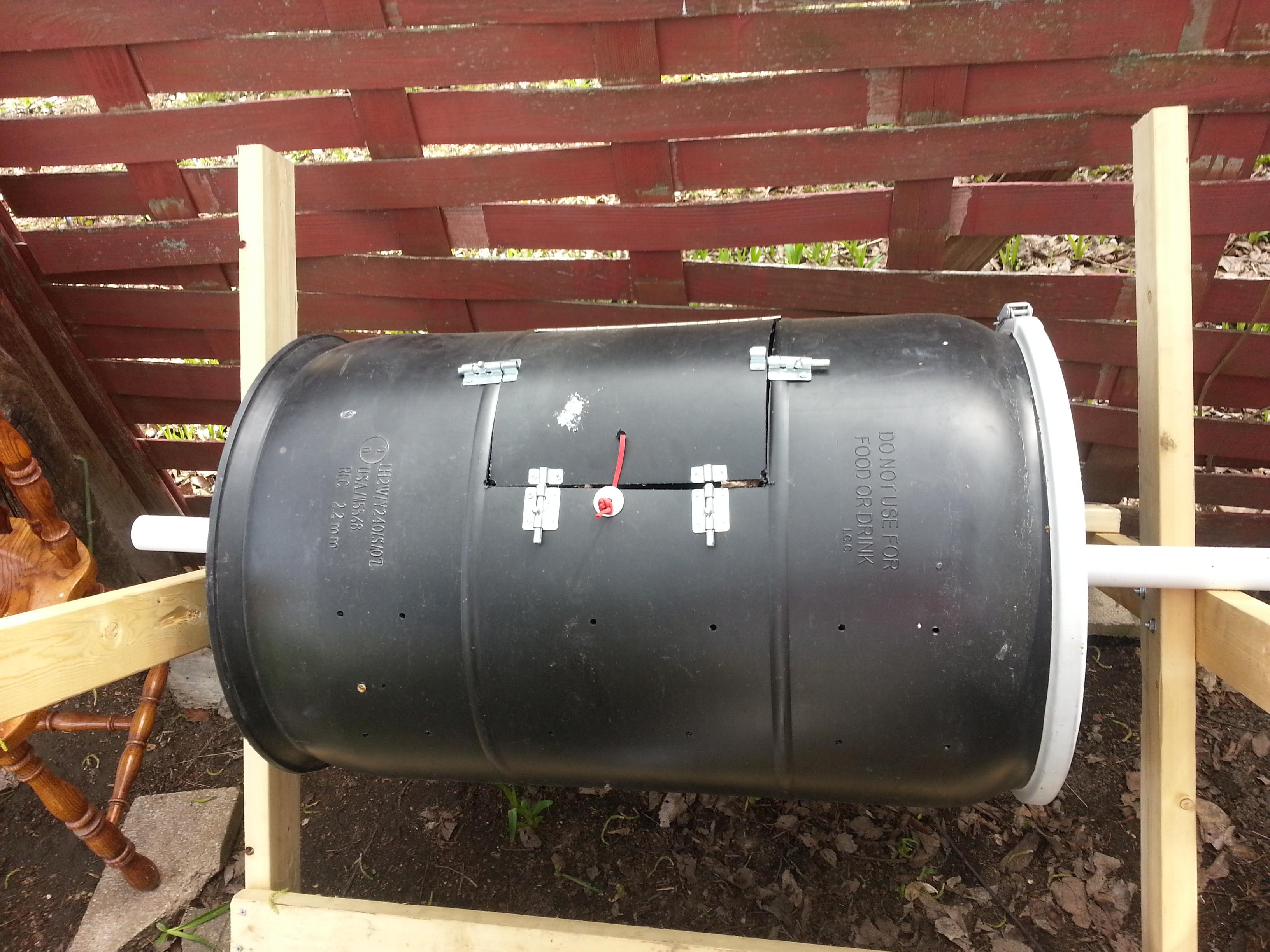 Picture of Garden Compost Bin