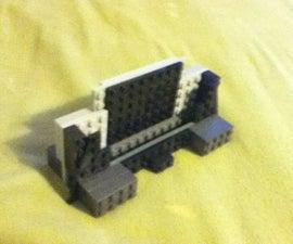 Lego iPod Video Dock