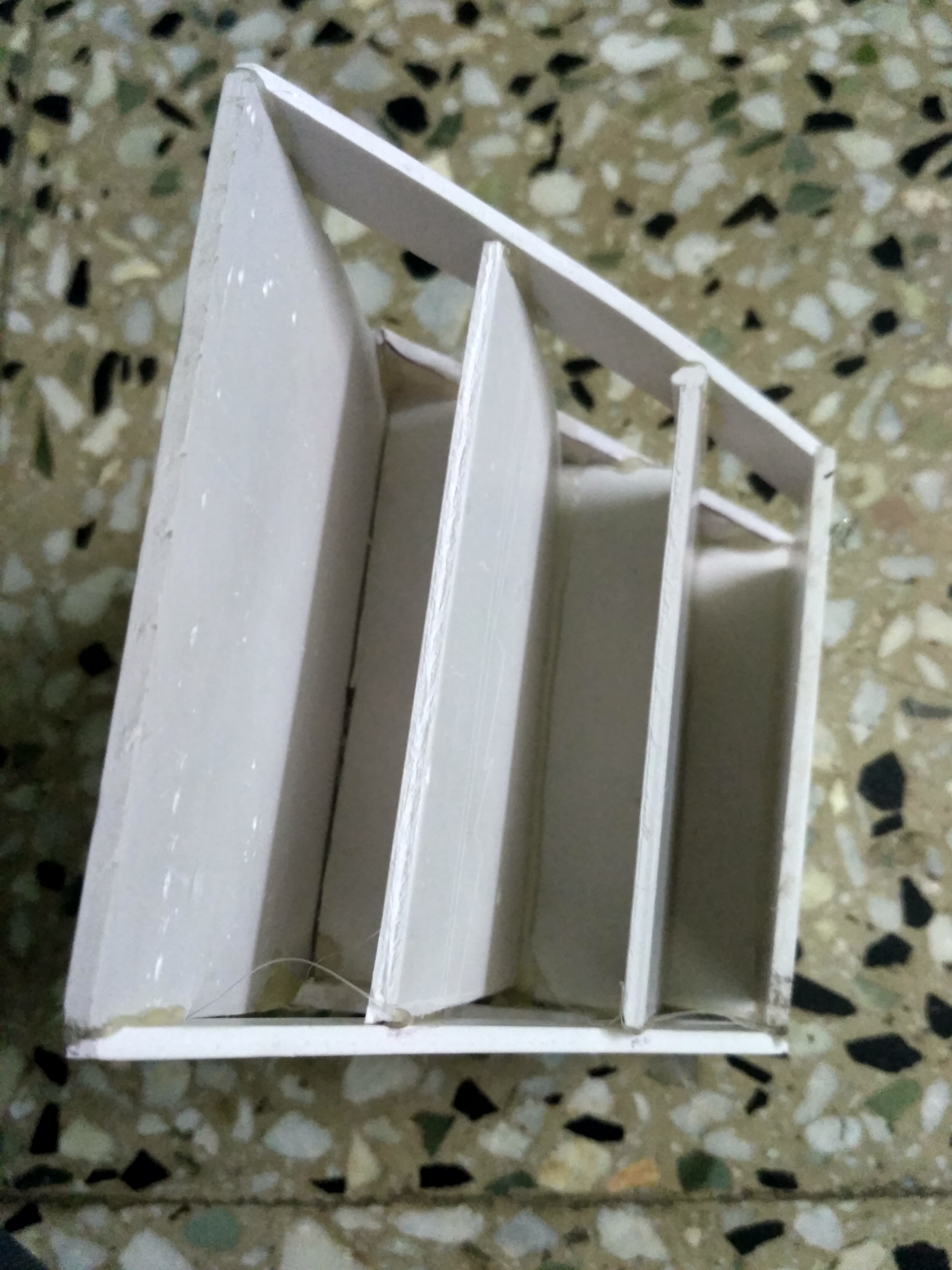 Picture of Step 2: Making Mobile Holder.