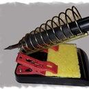 Soldering Iron Stand Sponge Gripper
