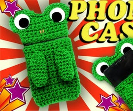 Froggg case for my phone