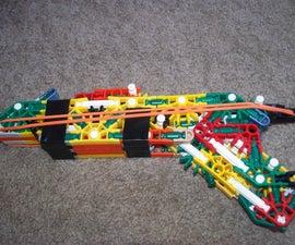 Didexo's Pistol