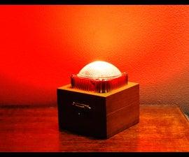 LED Light Globe Hack
