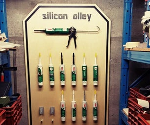 Silicone Rack