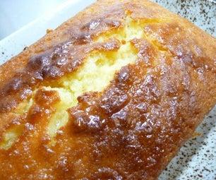Superb Lemon Loaf Recipie