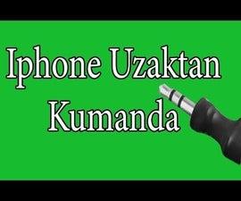 Iphone Remote Control