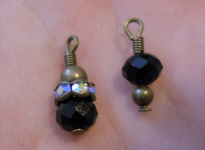 Picture of Step 1: Deciding What You Want to Put on Your Pendant!