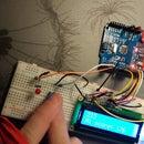 Arduino Reflexes Game