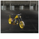 Picture of Creating Render Images in Autodesk Showcase