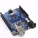 Instalando Arduino UNO R3 Atmega328p