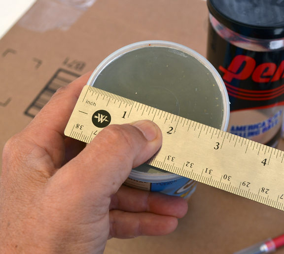 Picture of Prepare the Lid