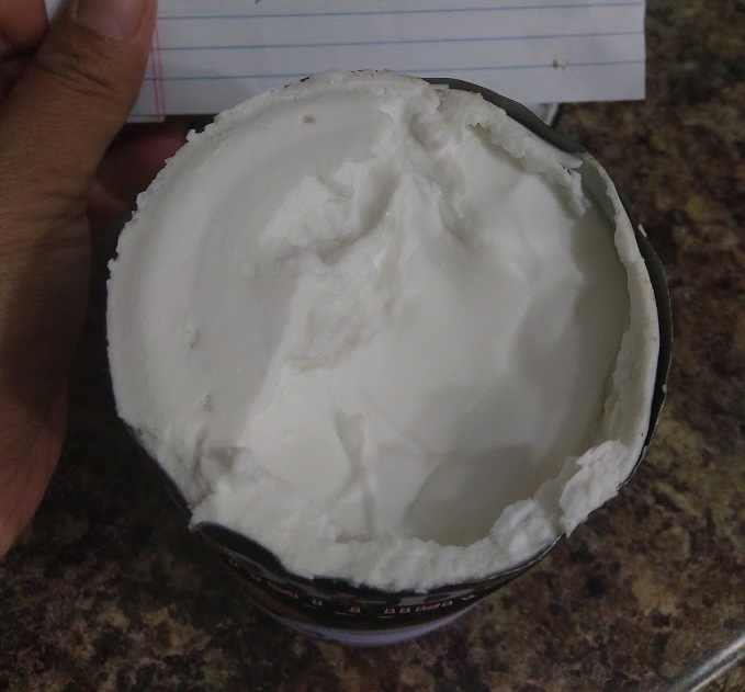Picture of Vegan Whipped Cream